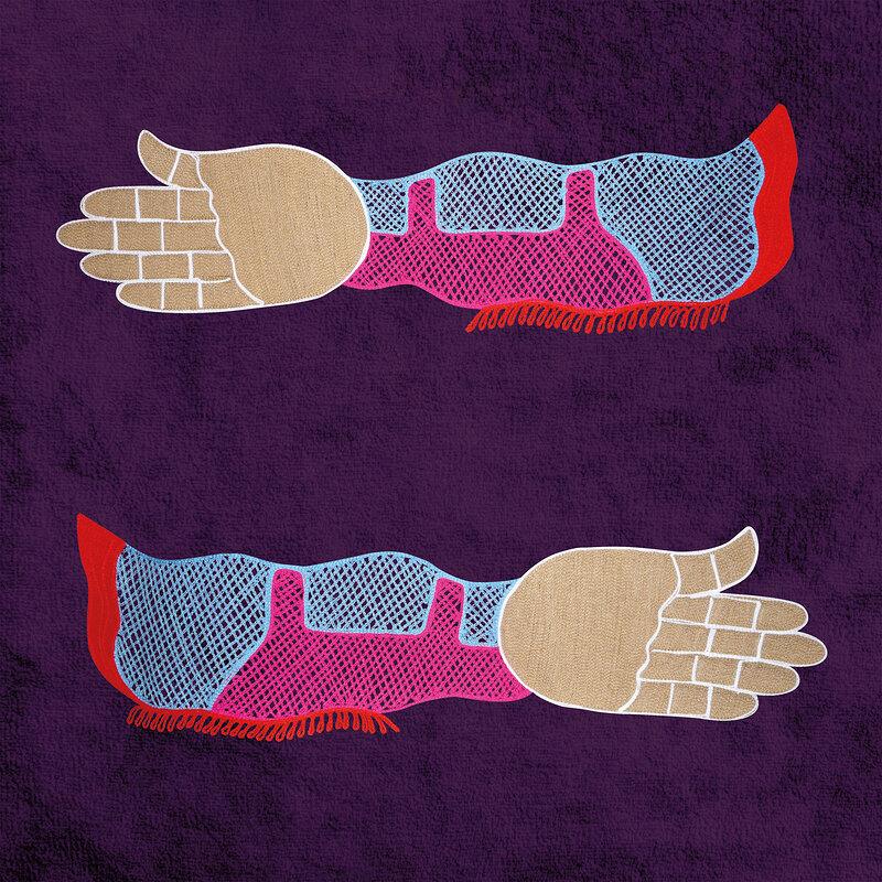 Cover art - Mohammad Reza Mortazavi: Ritme Jaavdanegi