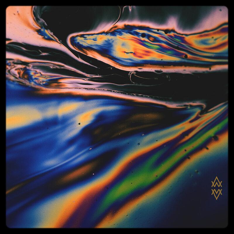 Cover art - Yan Cook: Somatic