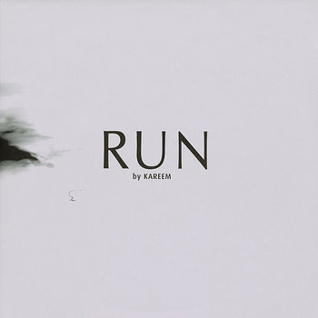 Cover art - Kareem: Run