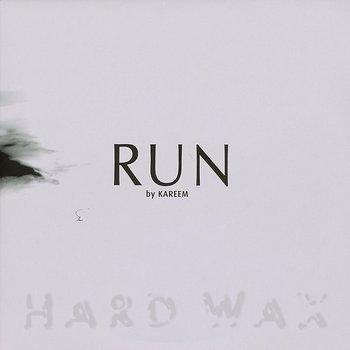 Cover art - Kareem: Run