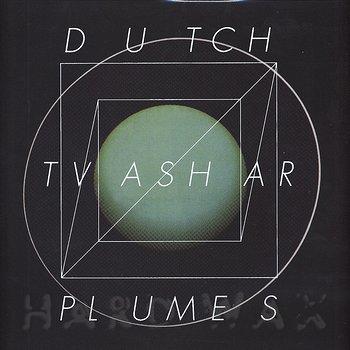 Cover art - Lee Gamble: Dutch Tvashar Plumes