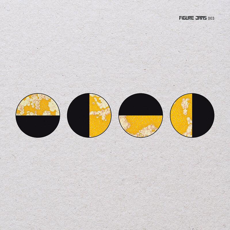 Cover art - TWR72 / Nocow: Figure Jams 003