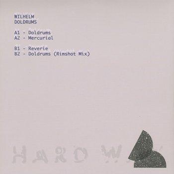 Cover art - Wilhelm: Doldrums