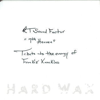 Cover art - RT Sound Factor: 7th Heaven