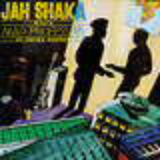 Cover art - Jah Shaka & Mad Professor: Jah Shaka Meets Mad Professor at Ariwa Sounds