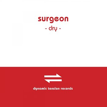 Cover art - Surgeon: Dry