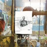 Cover art - The Mole: De La Planet