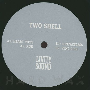 Cover art - Two Shell: Access EP
