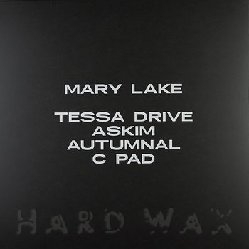 Cover art - Mary Lake: Askim