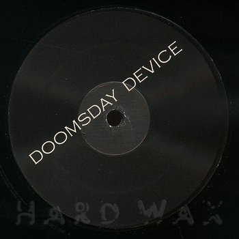 Cover art - Doomsday Device: Device One