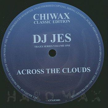 Cover art - DJ Jes: Across The Clouds - DJ Jes Traxx Series Vol.1