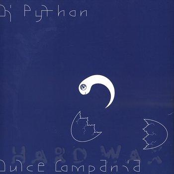 Cover art - DJ Python: Dulce Compañia