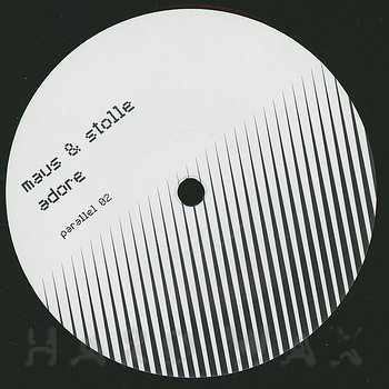 Cover art - Maus & Stolle: Adore
