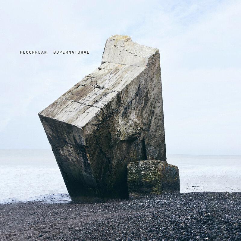 Cover art - Floorplan: Supernatural