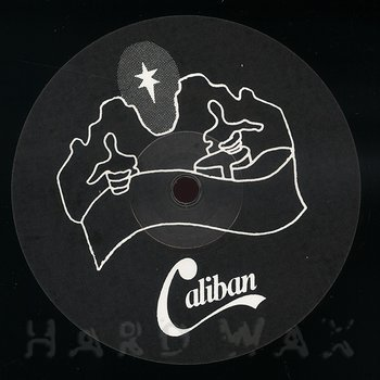 Cover art - Caliban: Digital Reggae