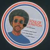 Cover art - Various Artists: Soul Of A Nation: Afro-Centric Visions In The Age Of Black Power
