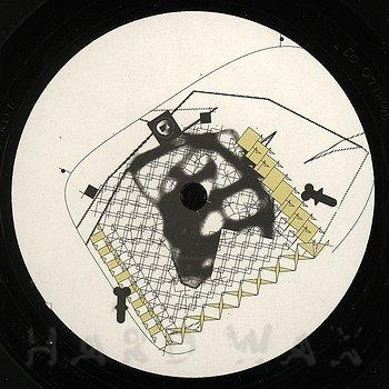 Cover art - Various Artists: Muros Transparentes - The Mixes