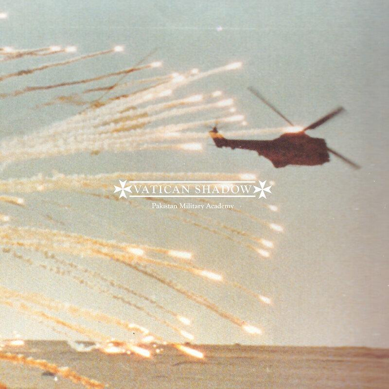 Cover art - Vatican Shadow: Pakistan Military Academy (2019 Remaster)