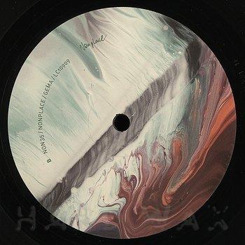 Cover art - Burnt Friedman & Jaki Liebezeit: Secret Rhythms 5