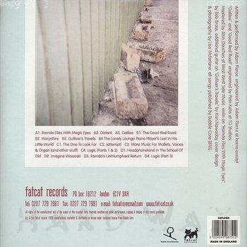 Cover art - Mice Parade: Ramda