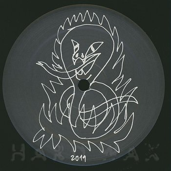 Cover art - DJ Firmeza: Ardeu