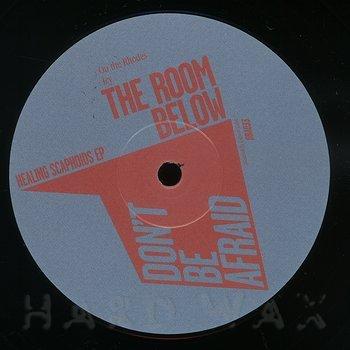 Cover art - The Room Below: Healing Scaphoids