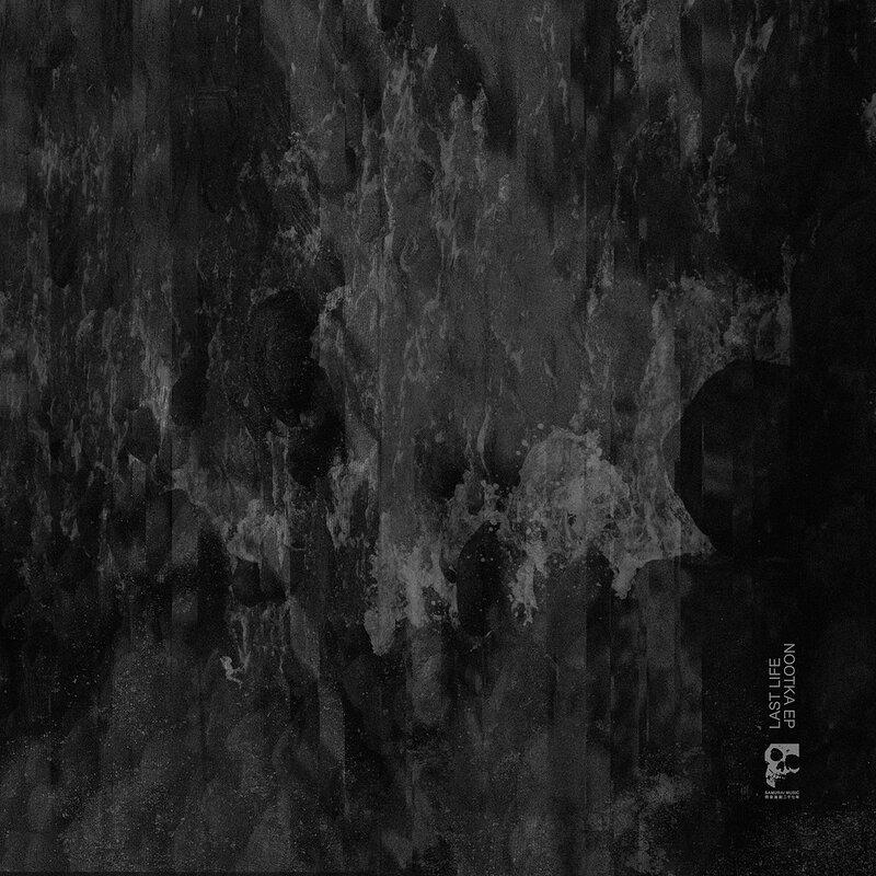 Cover art - Last Life: Nootka EP