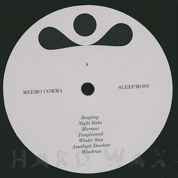 Cover art - Meemo Comma: Sleepmoss