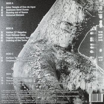 Cover art - Drexciya: Neptune's Lair