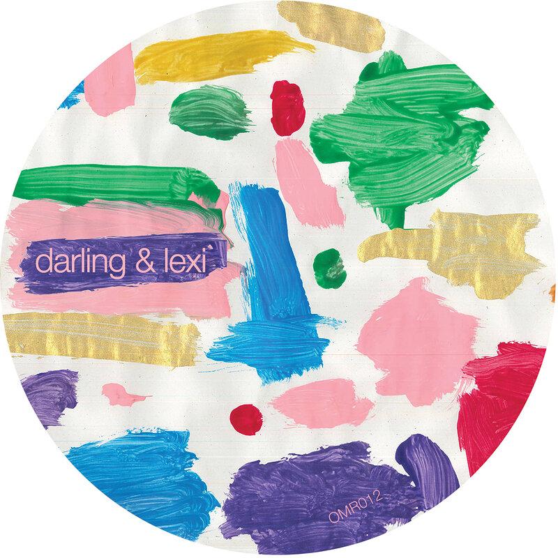 Cover art - Darling & Lexi: Darling & Lexi