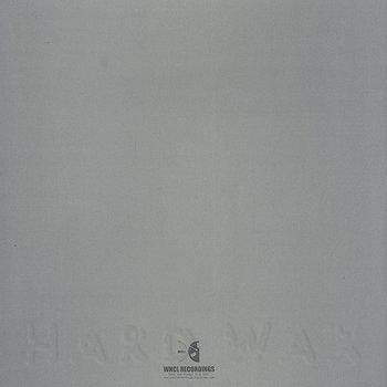 Cover art - Ténèbre: Polystructures EP