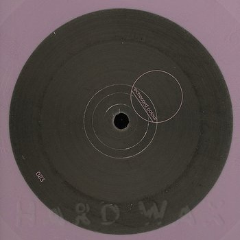 Cover art - Mike Dehnert: Roulement EP