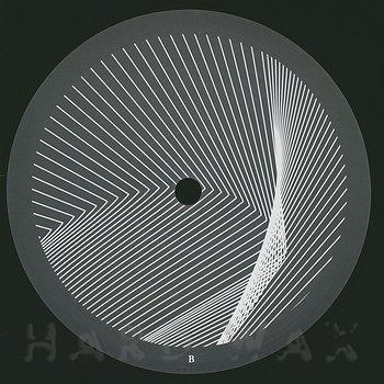 Cover art - Om Unit: Om Unit Presents: Cosmology - Dark Matter