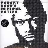 Cover art - Robert Hood: Minimal Nation