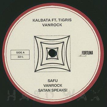Cover art - Kalbata: Vanrock
