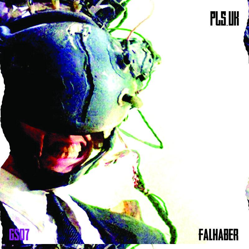 Cover art - Falhaber: Synergy
