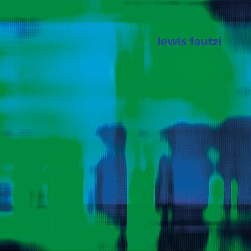 Cover art - Lewis Fautzi: Degrees EP