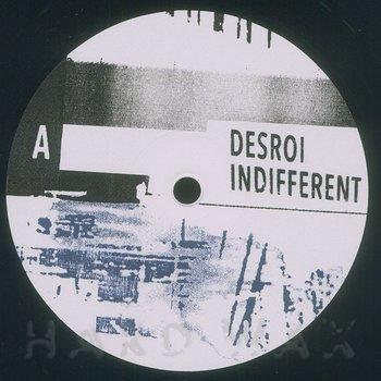 Cover art - Desroi: Indifferent