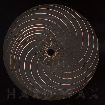 Cover art - Drums Off Chaos: Compass