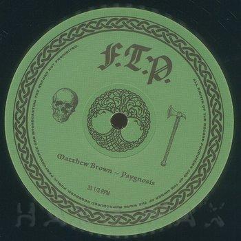 Cover art - Various Artists: Frietanzplatten 3
