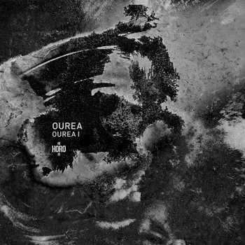 Cover art - Ourea: Ourea I