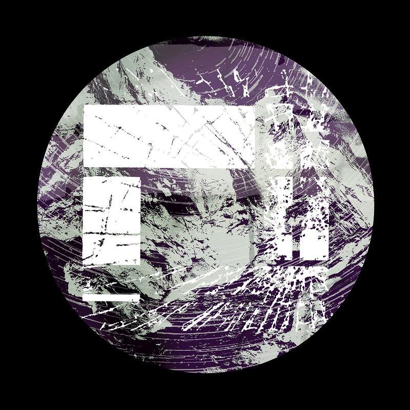 Cover art - Double O: Border EP