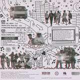 Cover art - TLC Fam: Isbethelo Segqom