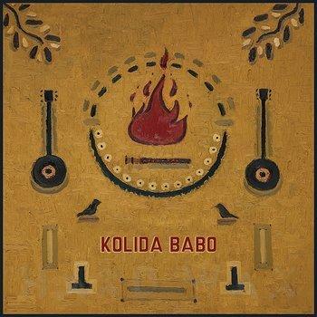 Cover art - Kolida Babo: Kolida Babo
