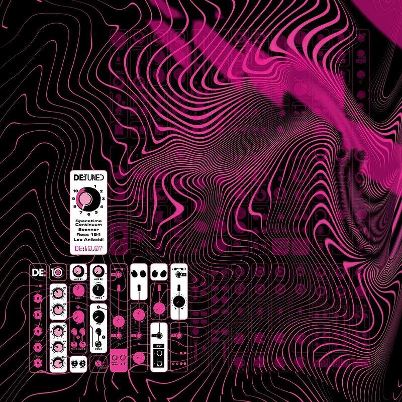 Cover art - Various Artists: DE:10.07