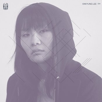 Cover art - Okkyung Lee: Ghil