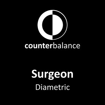 Cover art - Surgeon: Diametric EP