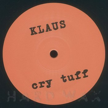 Cover art - Klaus: Cry Tuff