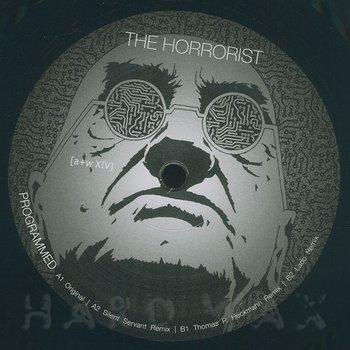 Cover art - The Horrorist: Programmed