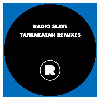 Cover art - Radio Slave: Tantakatan Remixes